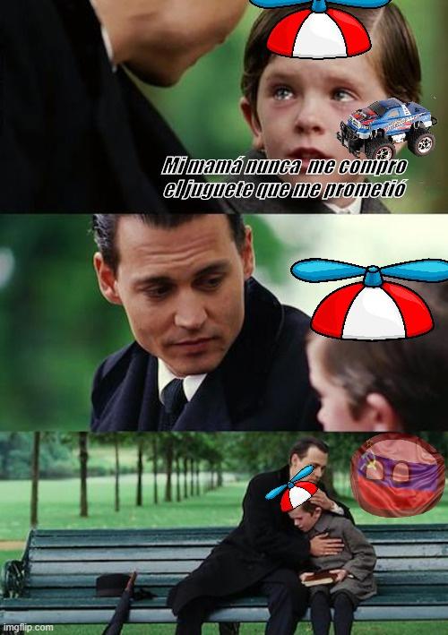 Nooo :( - meme