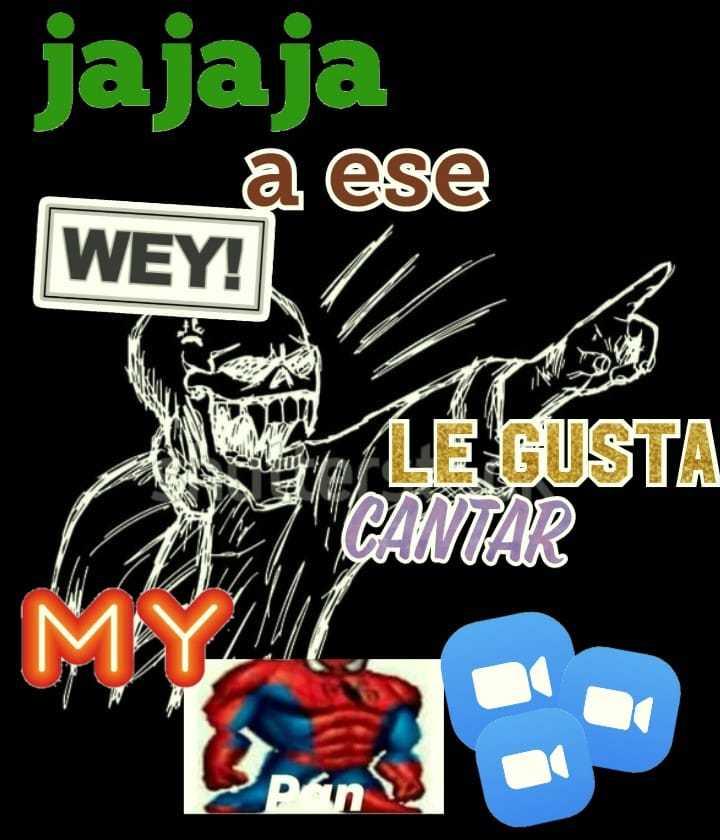 ASI ES PE - meme