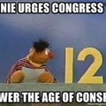 Who watched Sesame Streets as a kid?