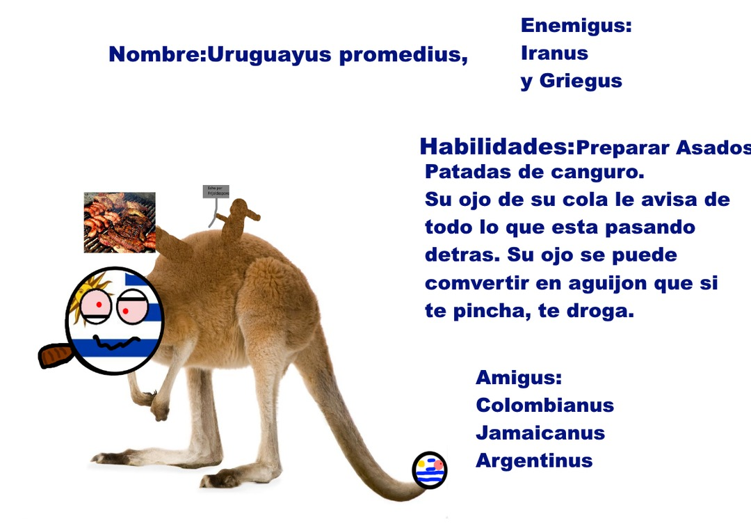 El siguente sera Brasileñus promedius - meme