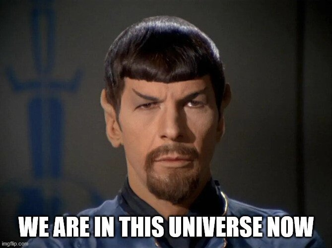 This Universe Now - meme