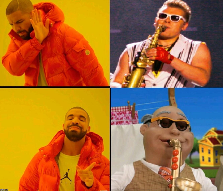 Papu - meme