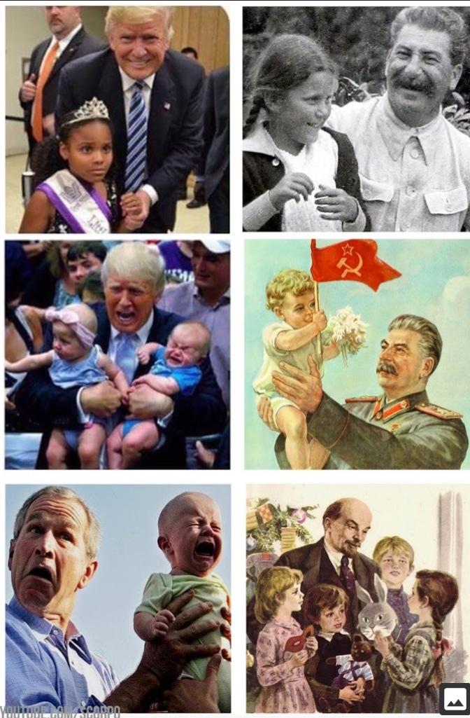 perso Staline c'est le meilleur :^) - meme