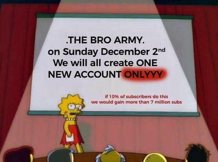 SavePewDiePie - meme