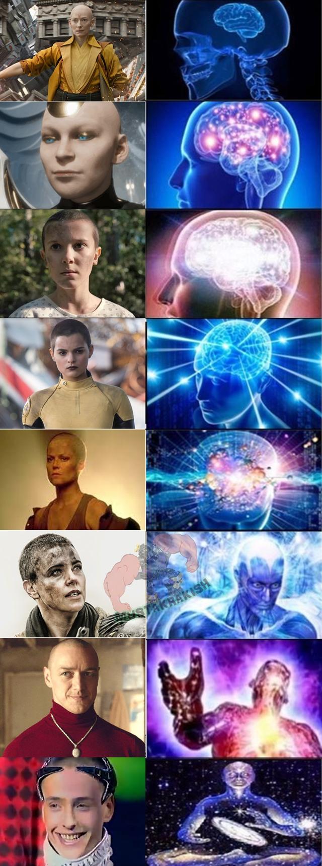 Pelonas - meme