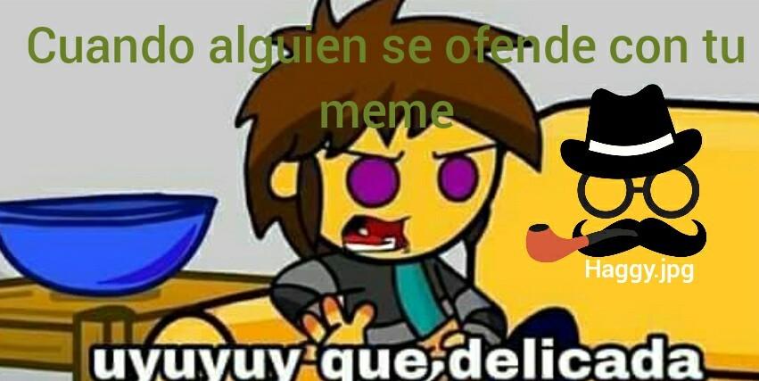 Ofendi2 - meme