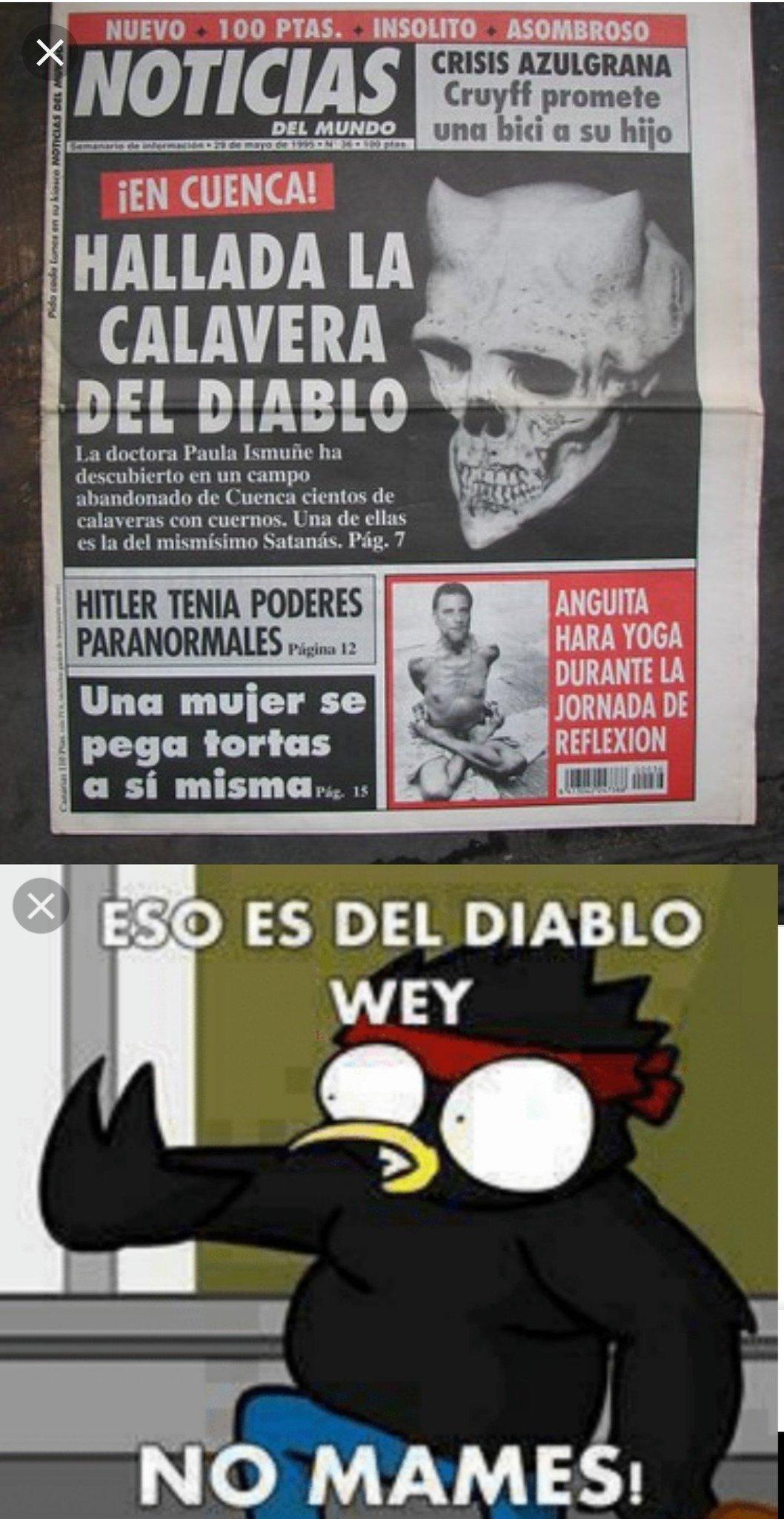 Diablo - meme