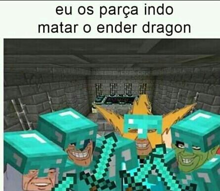 Mine - meme