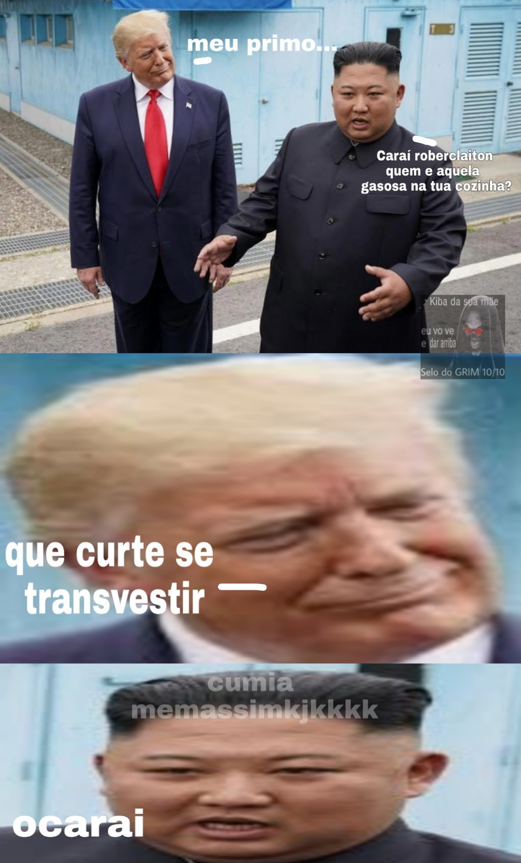 Gasosakjkk - meme