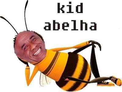 aquela banda de mpb, kid abelha... - meme