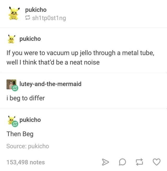 then fucking beg nigger - meme