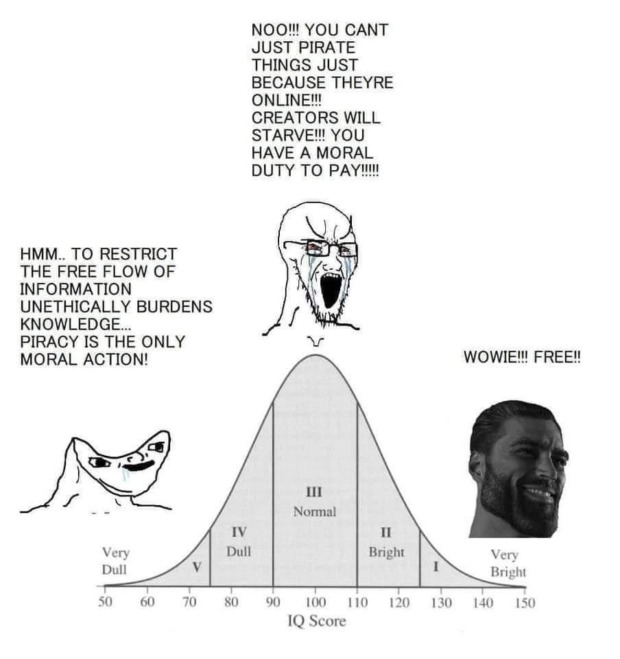 dongs in a pirate - meme