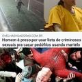 Nem todo heroi usa capa