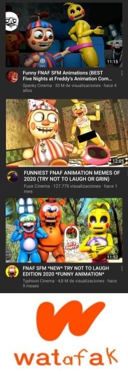 Vaya mierda más cringe - meme