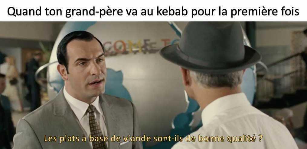 Habile... - meme