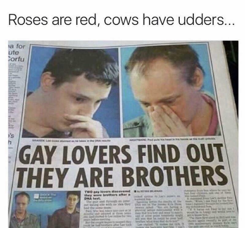 No Homo, Bro - meme