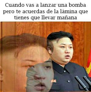 st Kim - meme