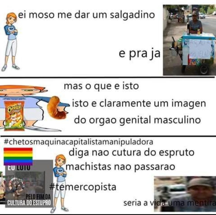 #CHEETOSOPRESSOR - meme