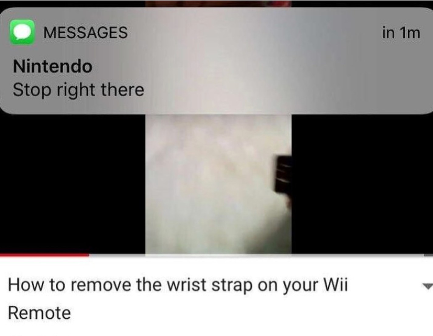 """""""Como Tirar A Cordinha Do Controle Do Wii"""""""" - meme"""