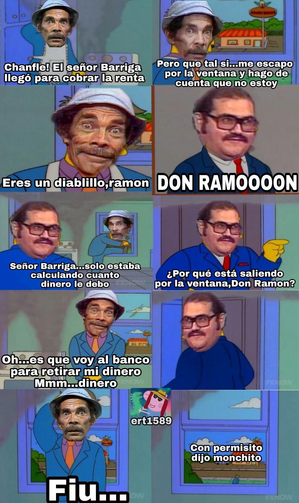 Don random - meme