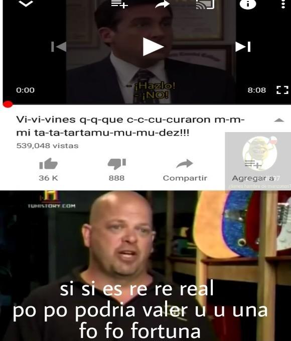 T T T TITULO - meme
