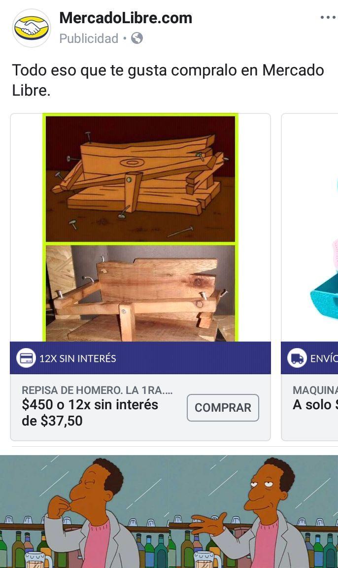 Estos productos si se pueden ver xD - meme