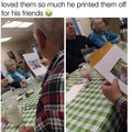 Old people are adorable