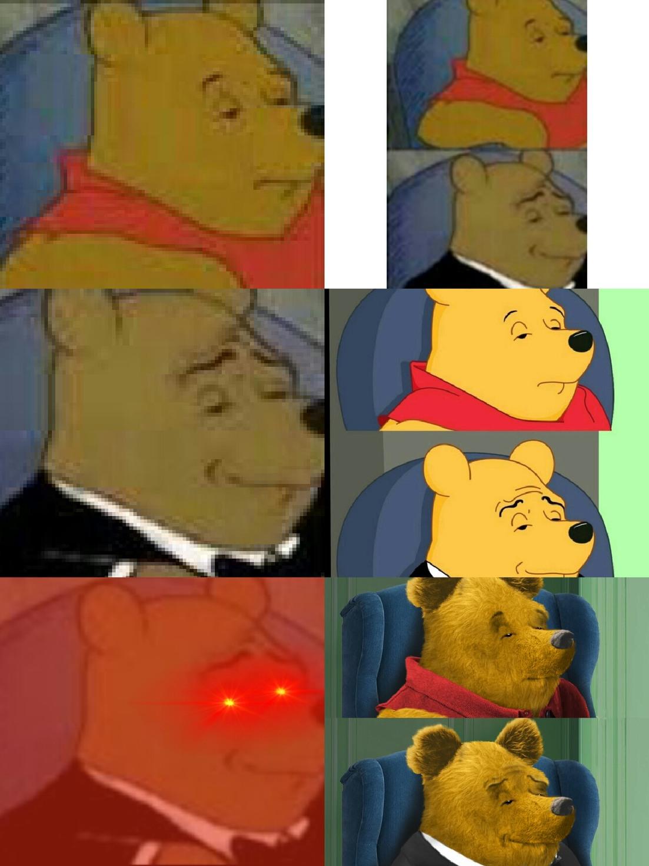 Plantilla en ultra HD - meme