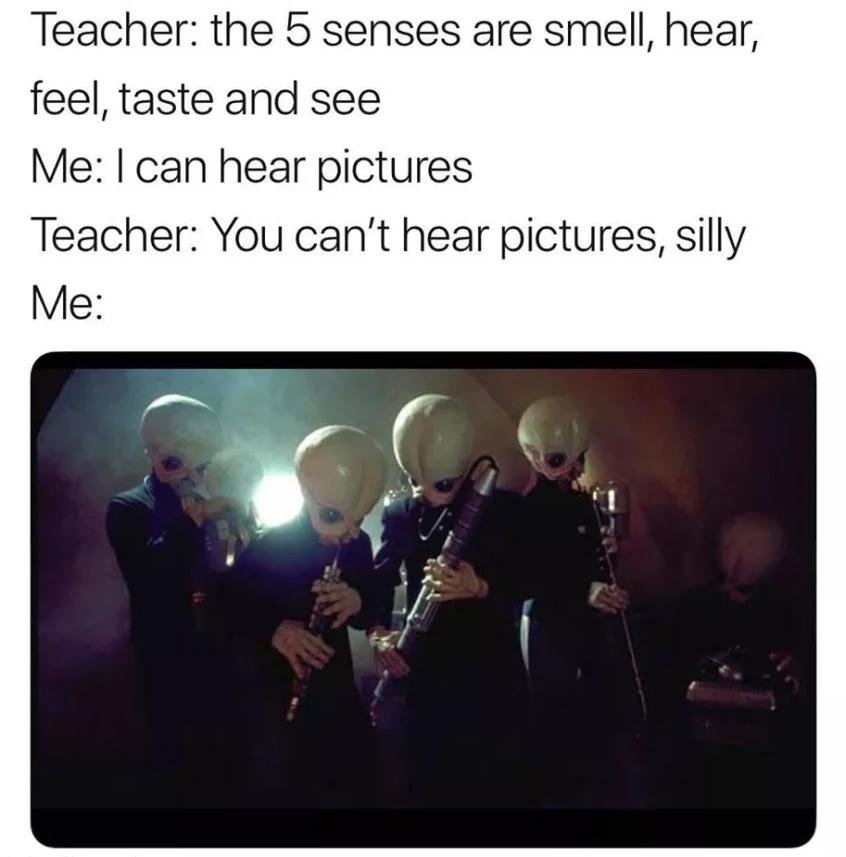 doot doot doot doot do do doot - meme