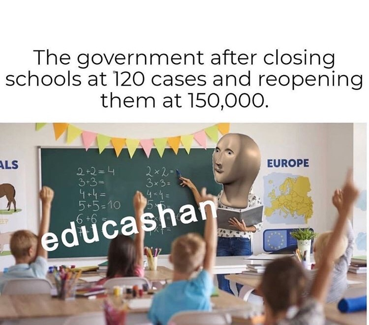 Intelegens - meme