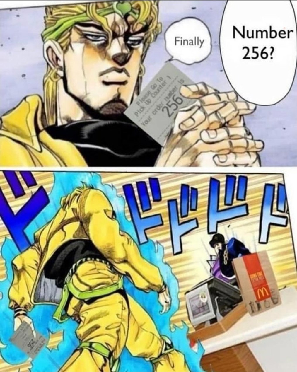 Numéro - meme