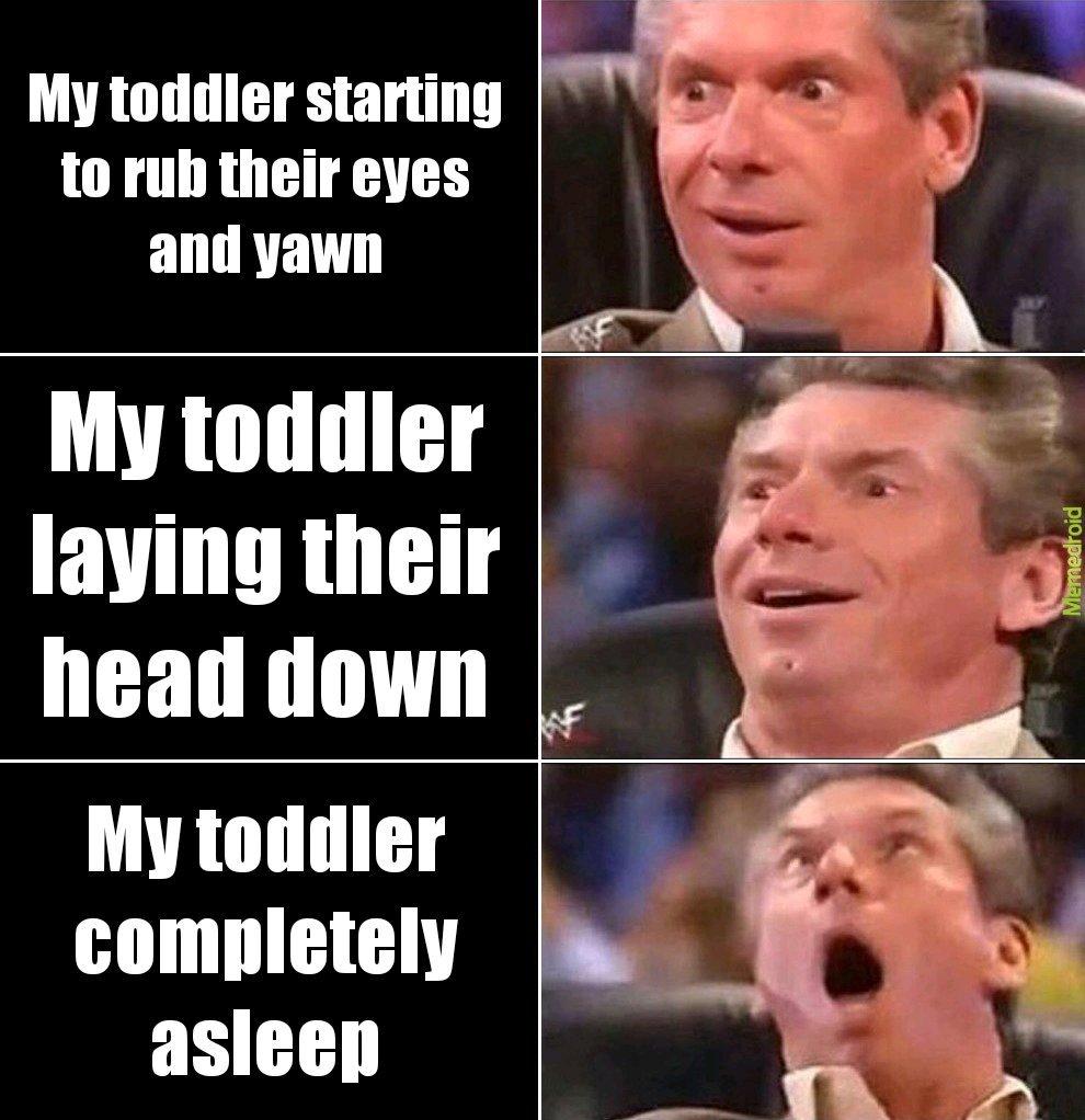 Complete Silence - meme