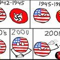 Pauvre amerique