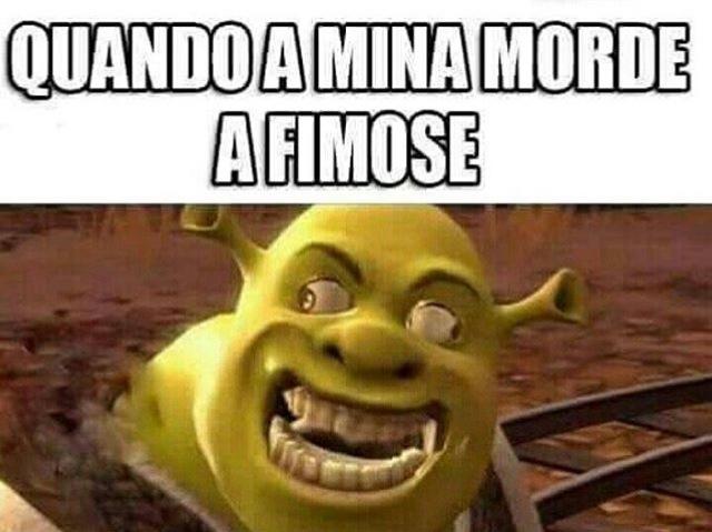 mascadinha - meme