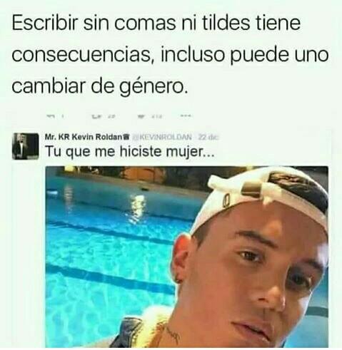 Ñe - meme