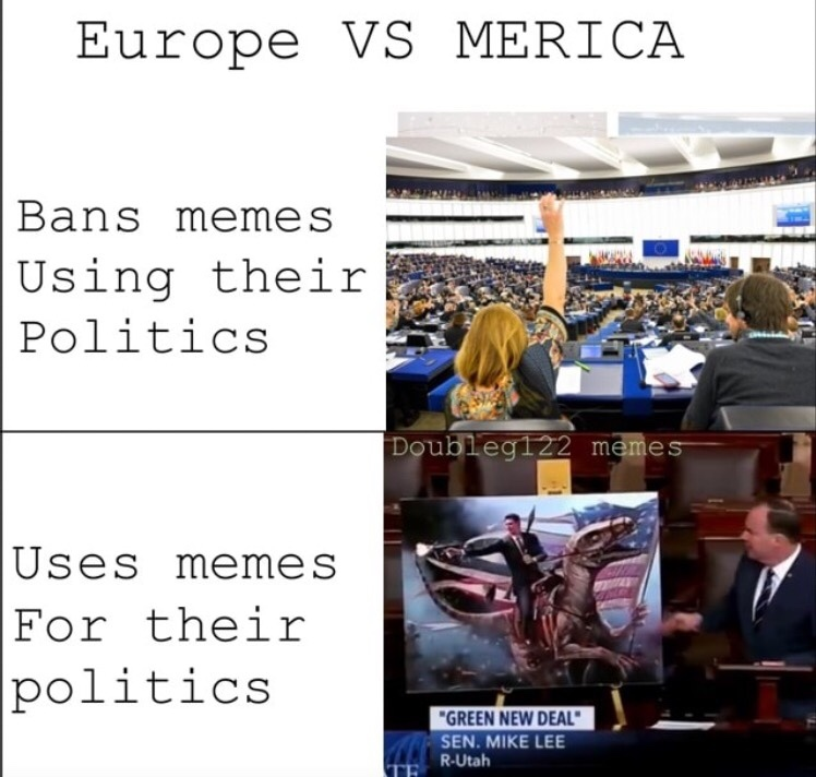 article 13 - meme
