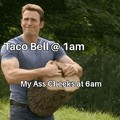 Eewww that Bell, cant you smell that Bell