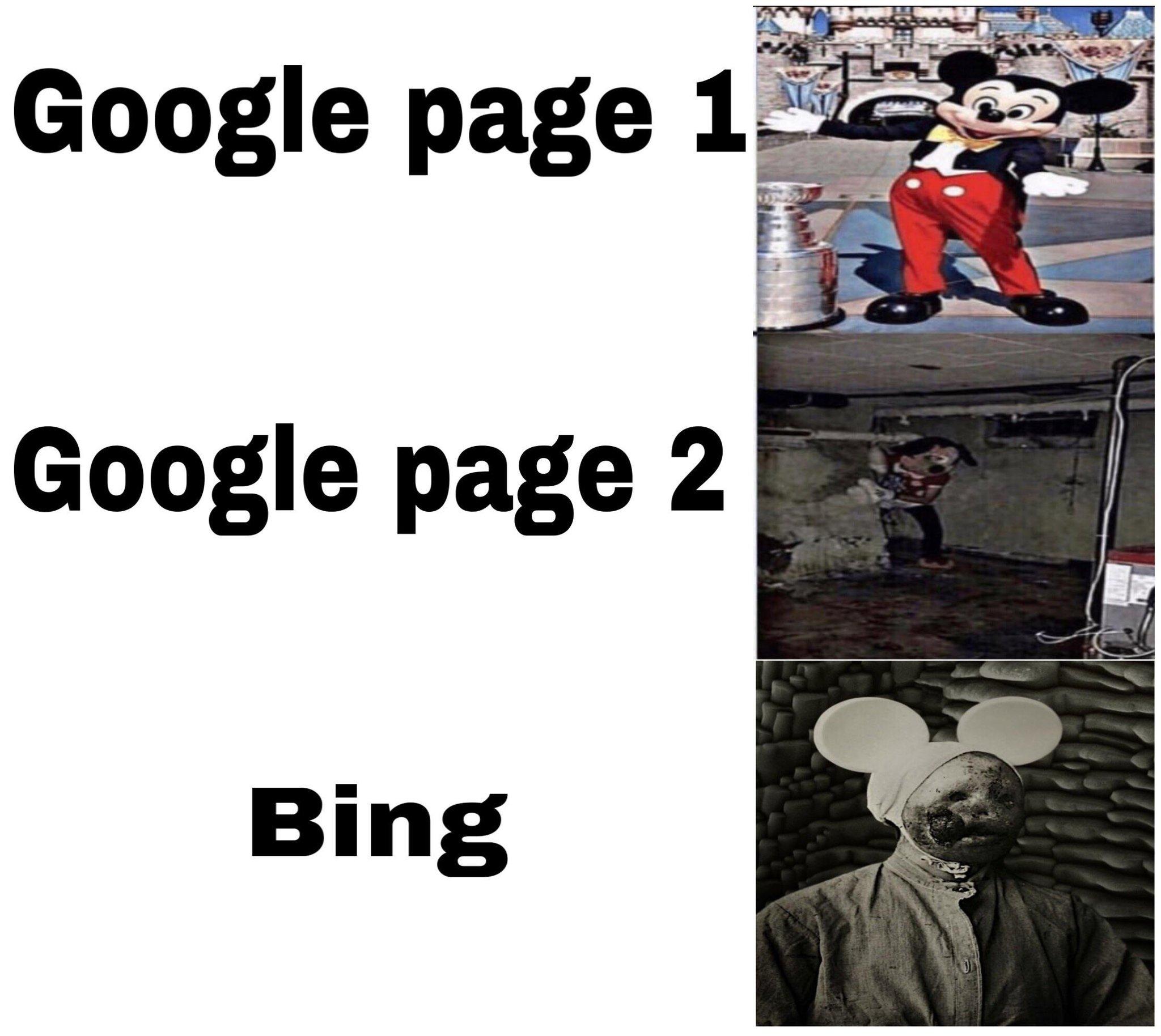 Obscuro - meme