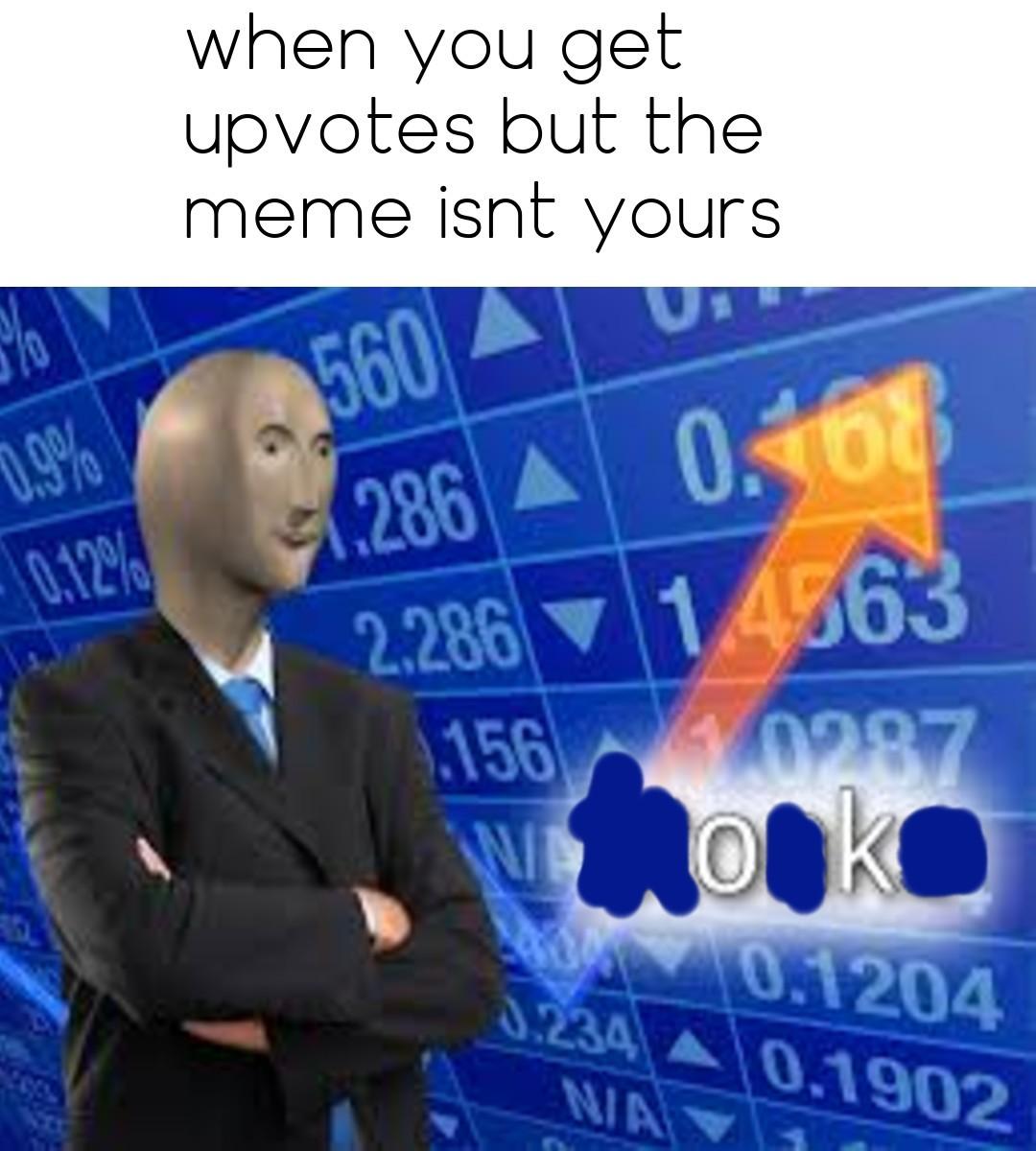 reposters wya - meme