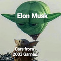 Elon yoda