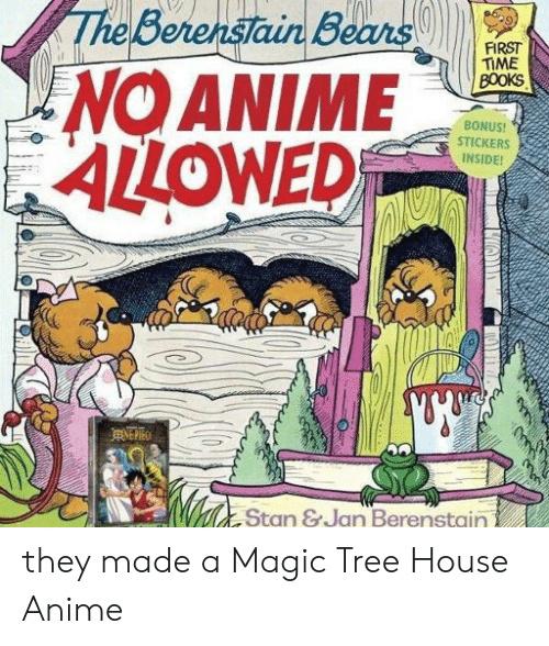 no anime allowed - meme