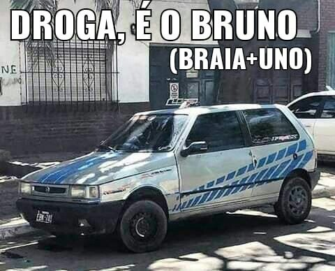 Bruno - meme