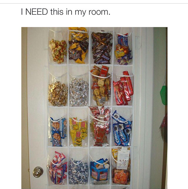 my life is food - meme
