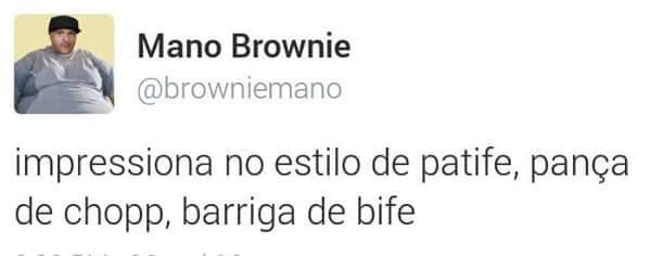 Mano Brownie #8 - meme