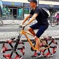 Bike passitos