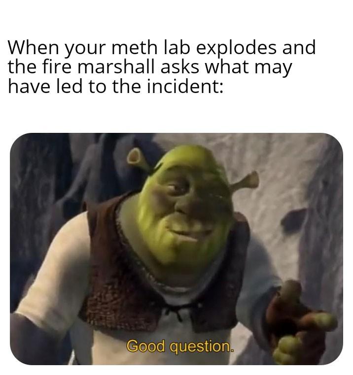 Uhhhh I dunno - meme