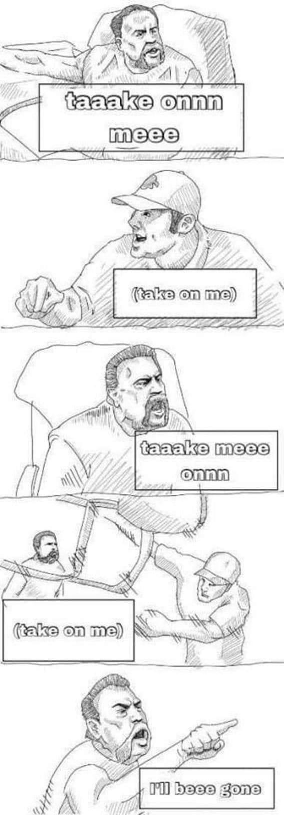 The multiverse - meme