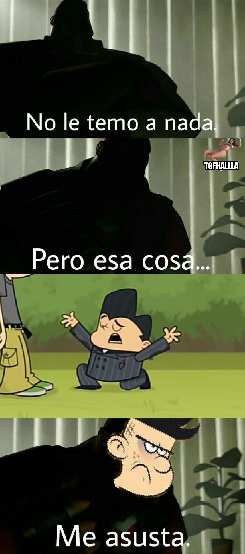 Luigi vergueta :stonerstanley: - meme