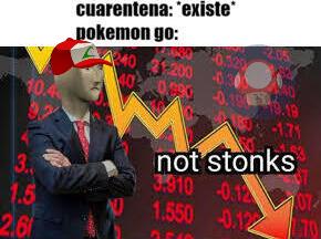 no mas pokemons :,( - meme