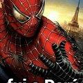 Spiderman peruano